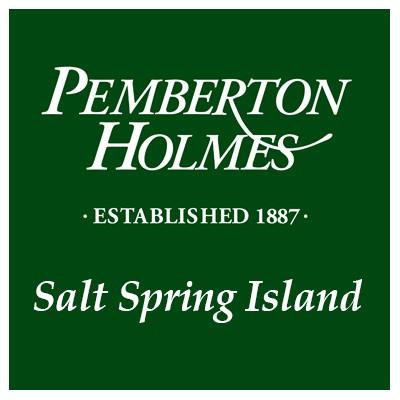 Salish Sea Real Estate Salt Spring Island