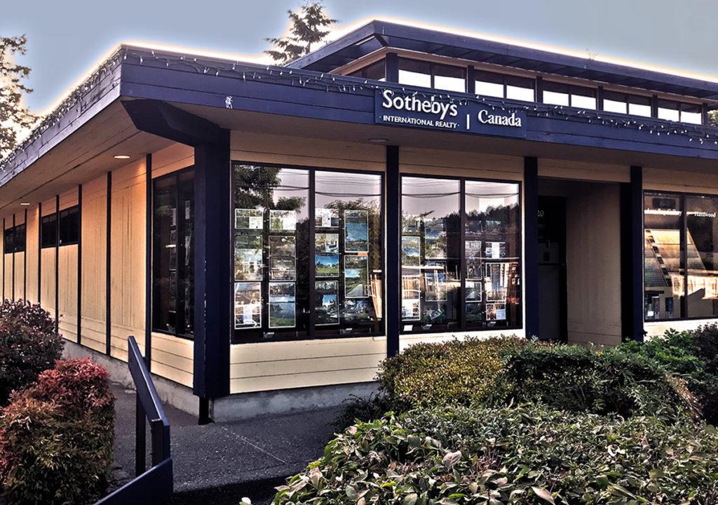 Salish Sea Real Estate Sotheby's Realty