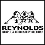 Salish Sea Real Estate Reynolds Carpet & Upholstery Cleaning