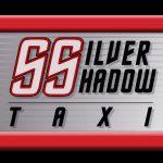 Salish Sea Real Estate Silver Shadow Taxi