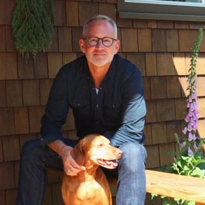 Salish Sea Real Estate Geoff Hartle