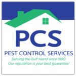 Salish Sea Real Estate PCS Pest Control