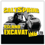 Salish Sea Real Estate Salt Spring Excavating