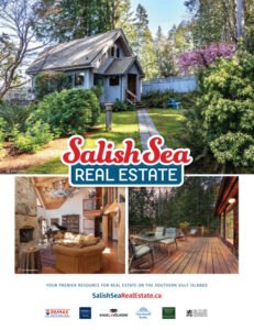 Salish Sea Real Estate Spring Issue