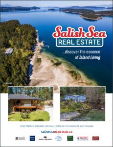 Salish Sea Real Estate magazine Summer 2021