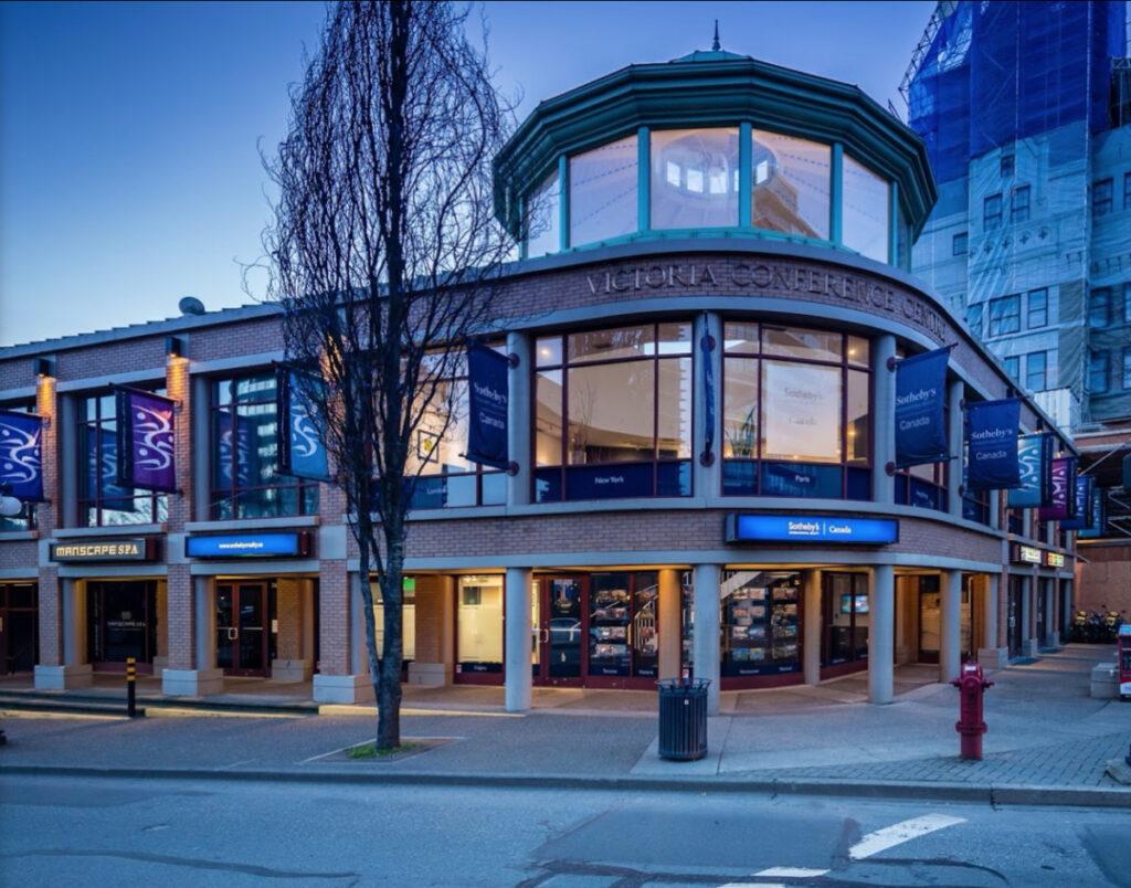 Salish Sea Real Estate Sothebys Realty - Victoria