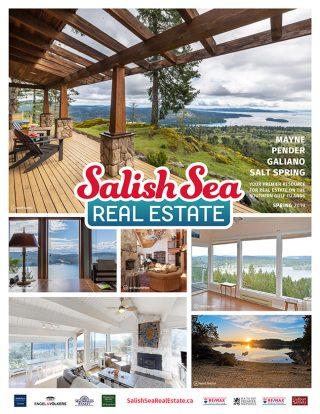 Salish Sea Real Estate Home